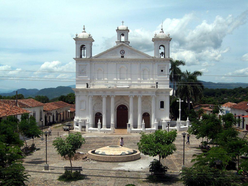 destinos turísticos Sushitoto El Salvador