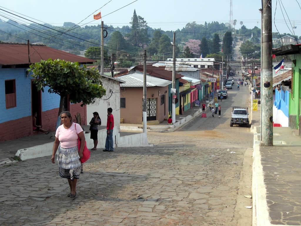 destinos turísticos El Salvador