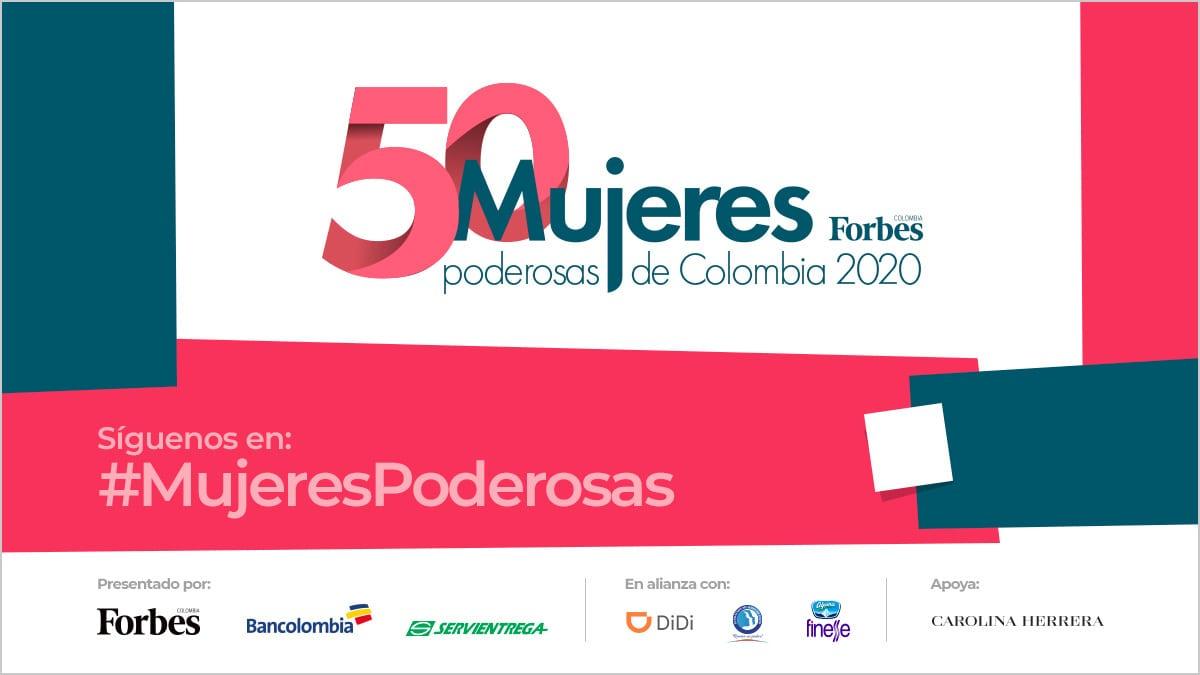 EVENTO| Hoy Foro Mujeres Poderosas Forbes 2020