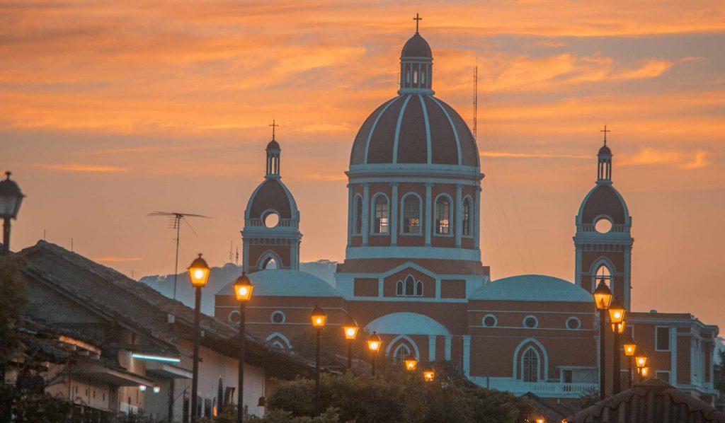 Nicaragua Turismo Centroamérica