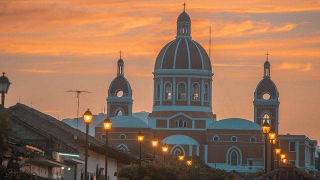 sitios turísticos Nicaragua