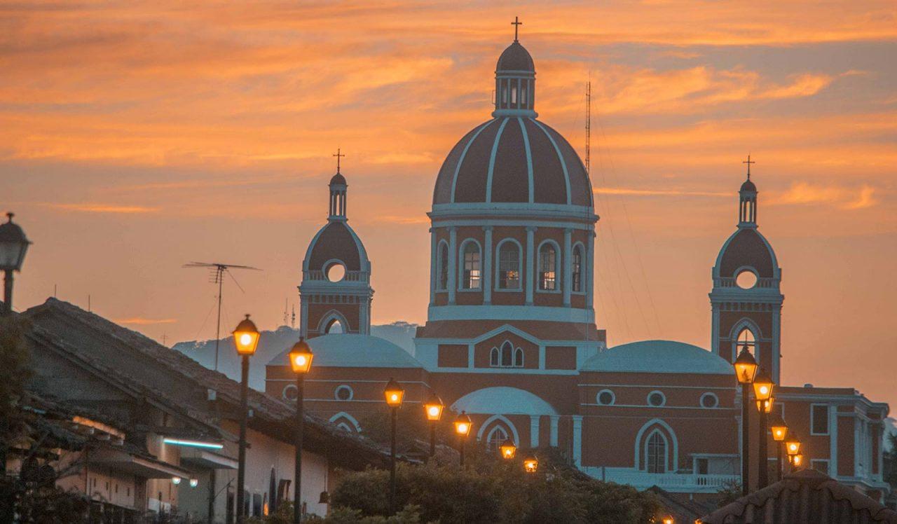 Top 5: Sitios turísticos de Nicaragua que te harán amar este país