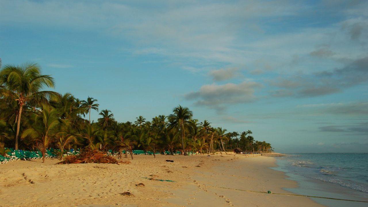 Top 5: Principales lugares de un paraíso llamado República Dominicana