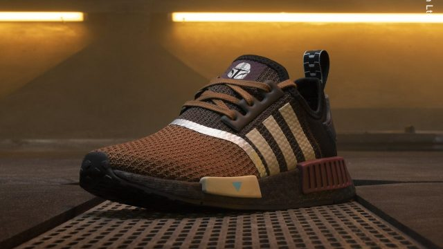 Adidas Star Wars Madalorian