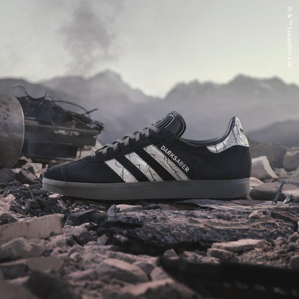 Adidas Star Wars Mandalorian