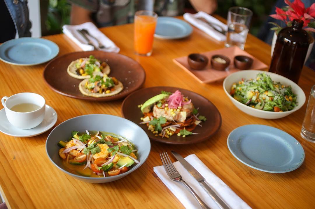 Estos restaurantes centroamericanos representan 'El Espíritu de América Latina': 50 Best Restaurants