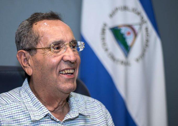 Piden expulsar a partido de expresidente de Nicaragua de coalición opositora