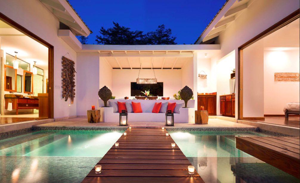 Belice Resorts