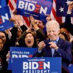 Joe Biden elecciones estados unidos 2020