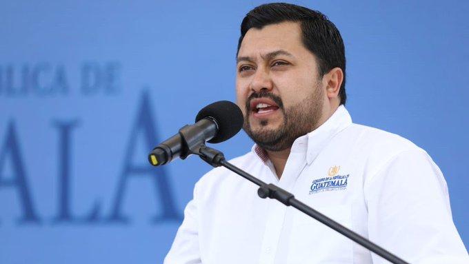 Procesan al exministro de Desarrollo de Guatemala por peculado