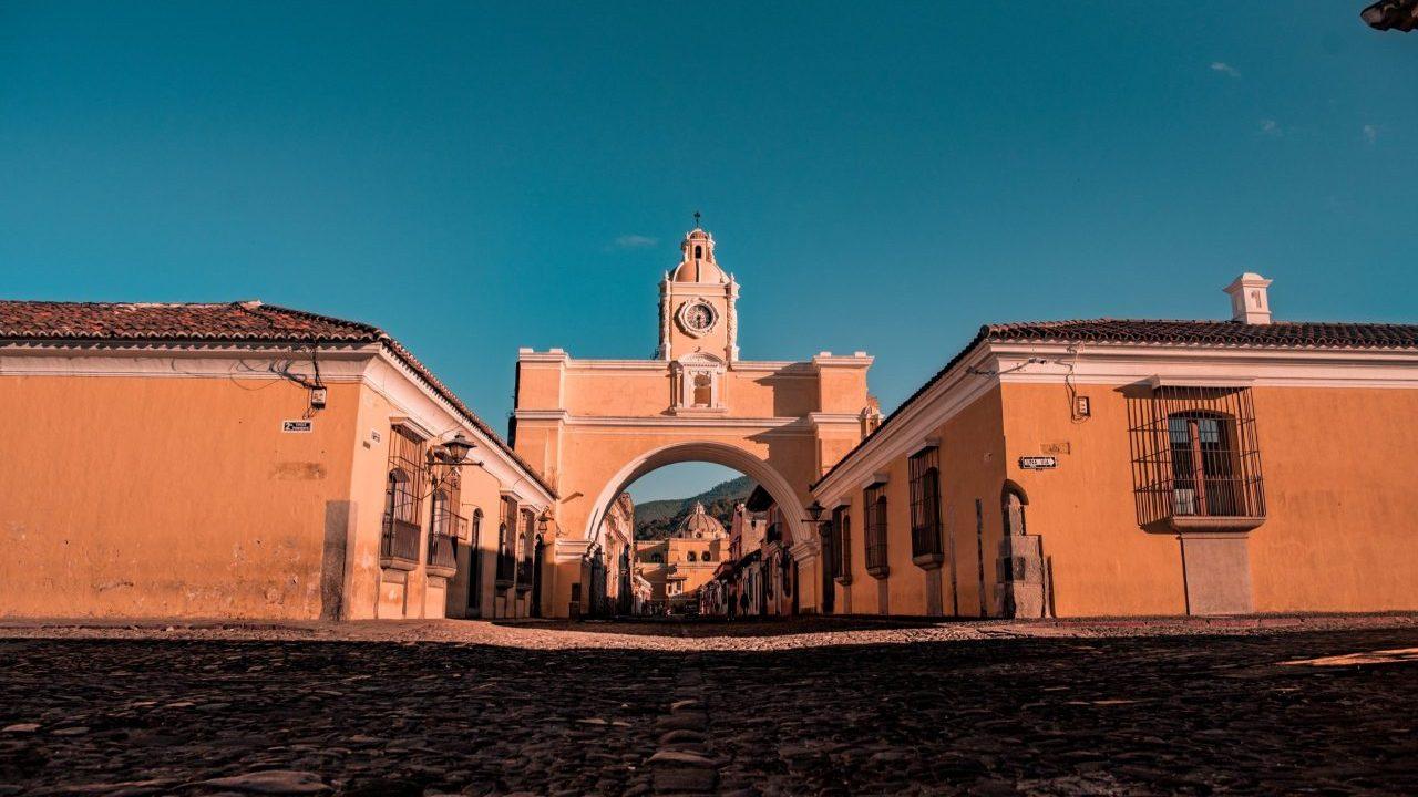 Espectaculares sitios Patrimonio de la Humanidad, en el triángulo norte de Centroamérica