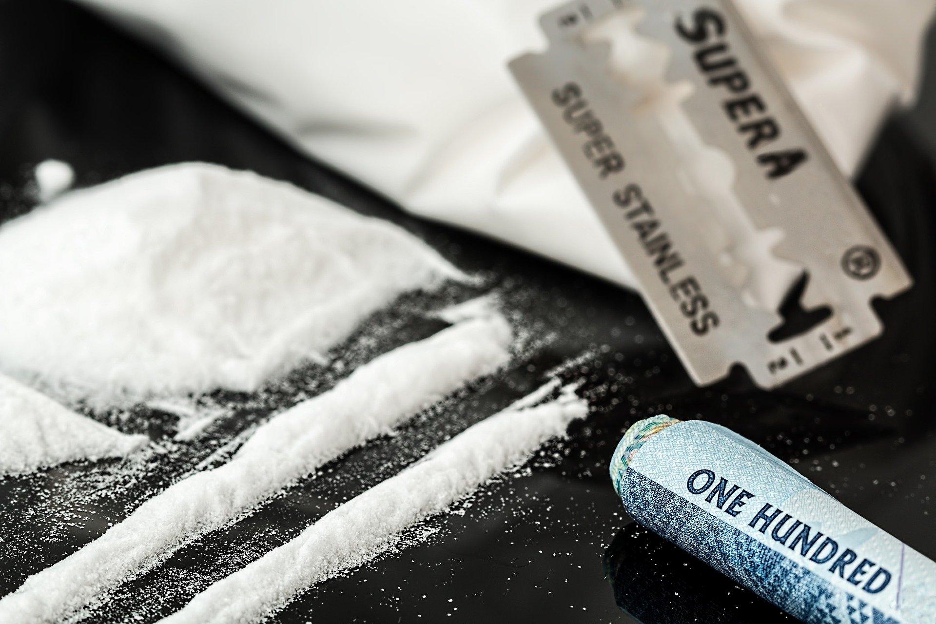 """La Fuerza Naval de Nicaragua confisca 340 paquetes de cocaína con marca """"CR7"""""""
