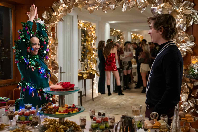 ¿Por qué 'Dash y Lily' es la serie del momento en Netflix?