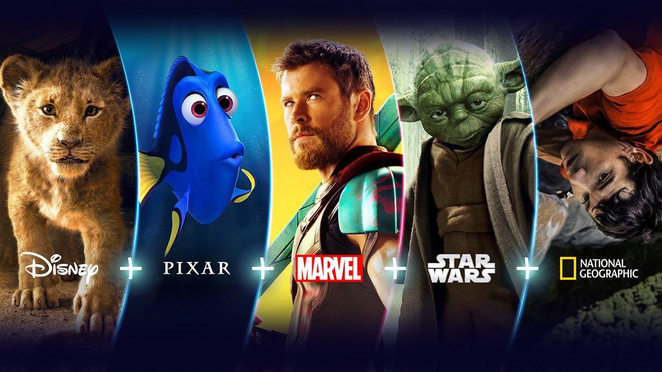 ¡Disney+ ya está disponible en Latinoamérica! Esto es todo lo que tienes que saber