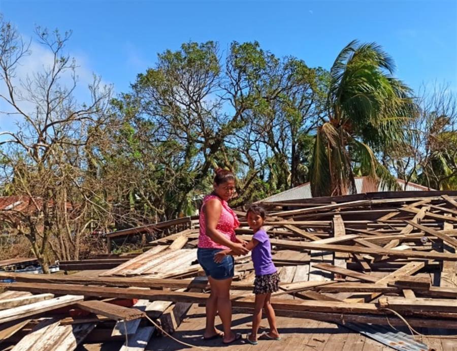 Autorizan a Nicaragua gestionar millonario préstamo del FMI para emergencia