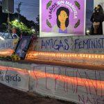 Feminicidios El Salvador
