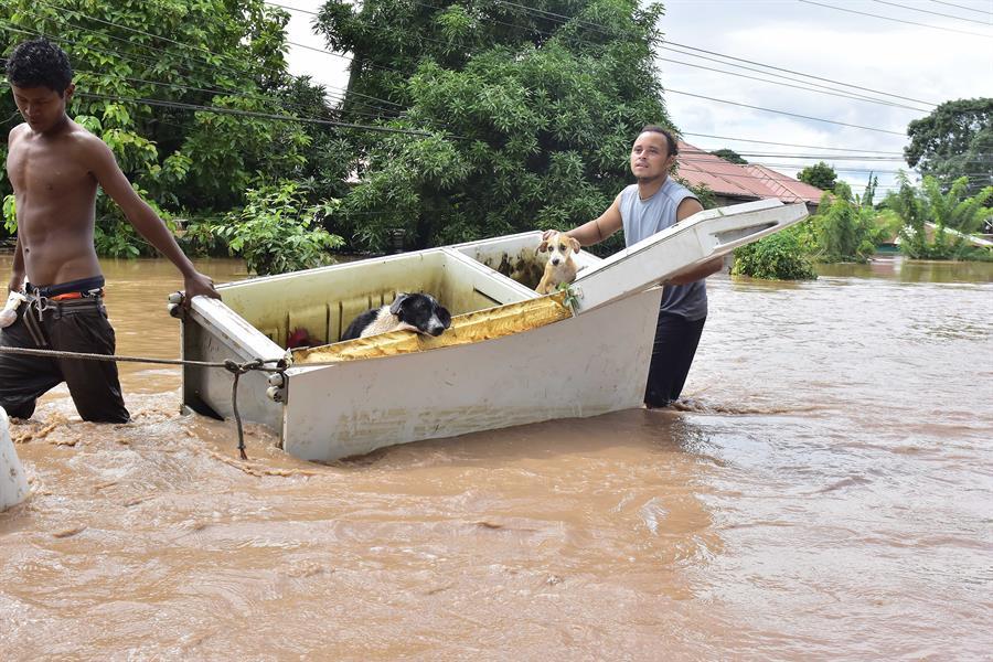 Guatemala y Honduras apuestan por reclamar unidos el Fondo Verde del Clima