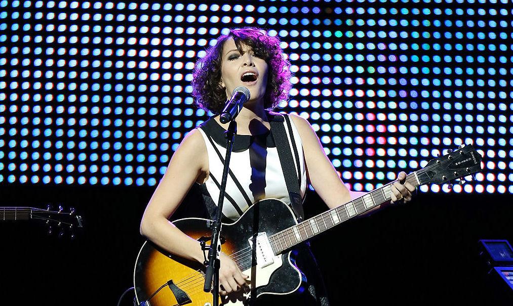 La guatemalteca Gaby Moreno se une como presentadora en los Latin Grammys 2020