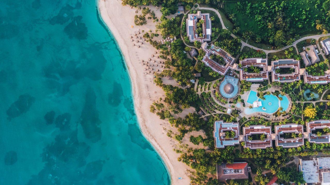 Iberostar ofrece refugios seguros en República Dominicana