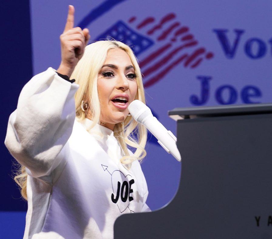 Lady Gaga y Jennifer López cantarán en la ceremonia de investidura de Biden