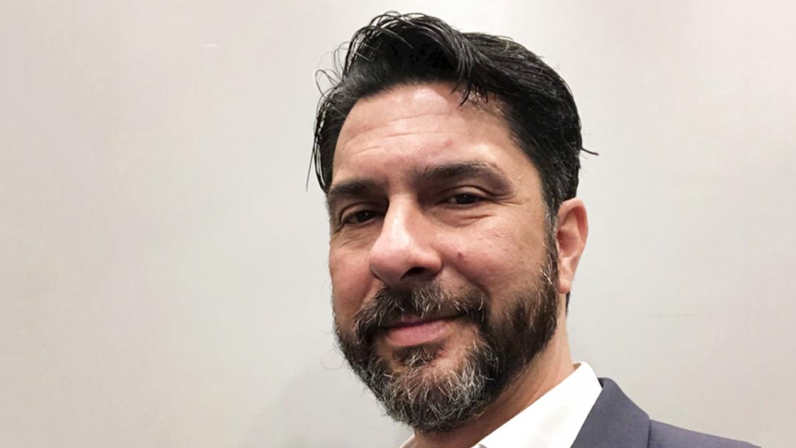 Klaudio Rodríguez, el nuevo director del Museo de las artes del Bronx