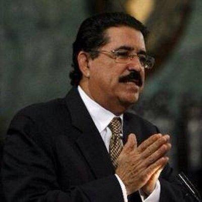 Expresidente hondureño denuncia su retención en aeropuerto por dólares en maleta