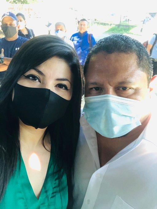 Envían a juicio oral a periodista crítico y le prohíben salir de Nicaragua