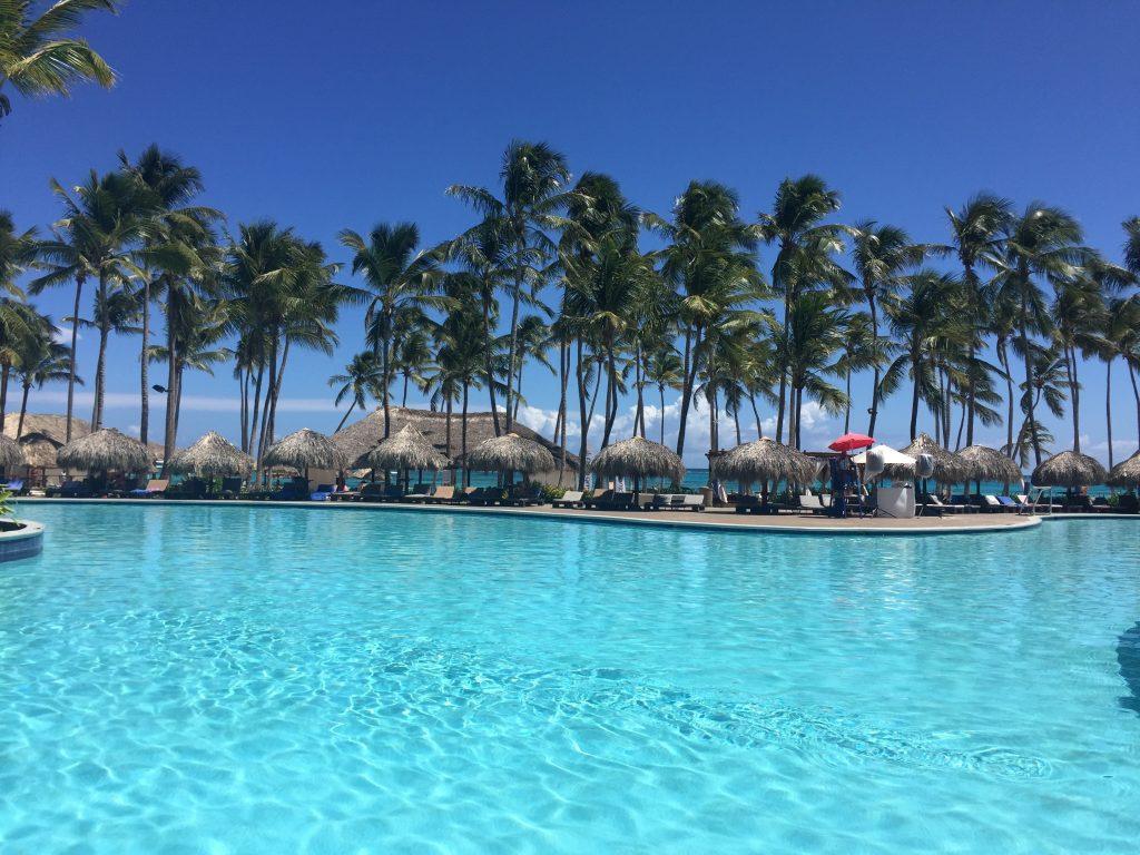 República Dominicana destinos Punta Cana