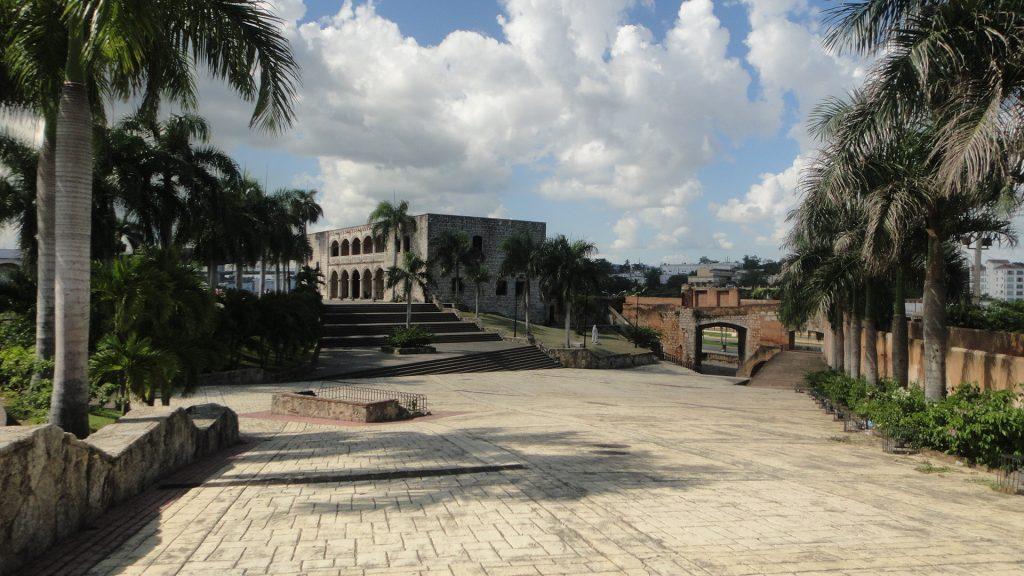 República Dominicana destinos Santo Domingo