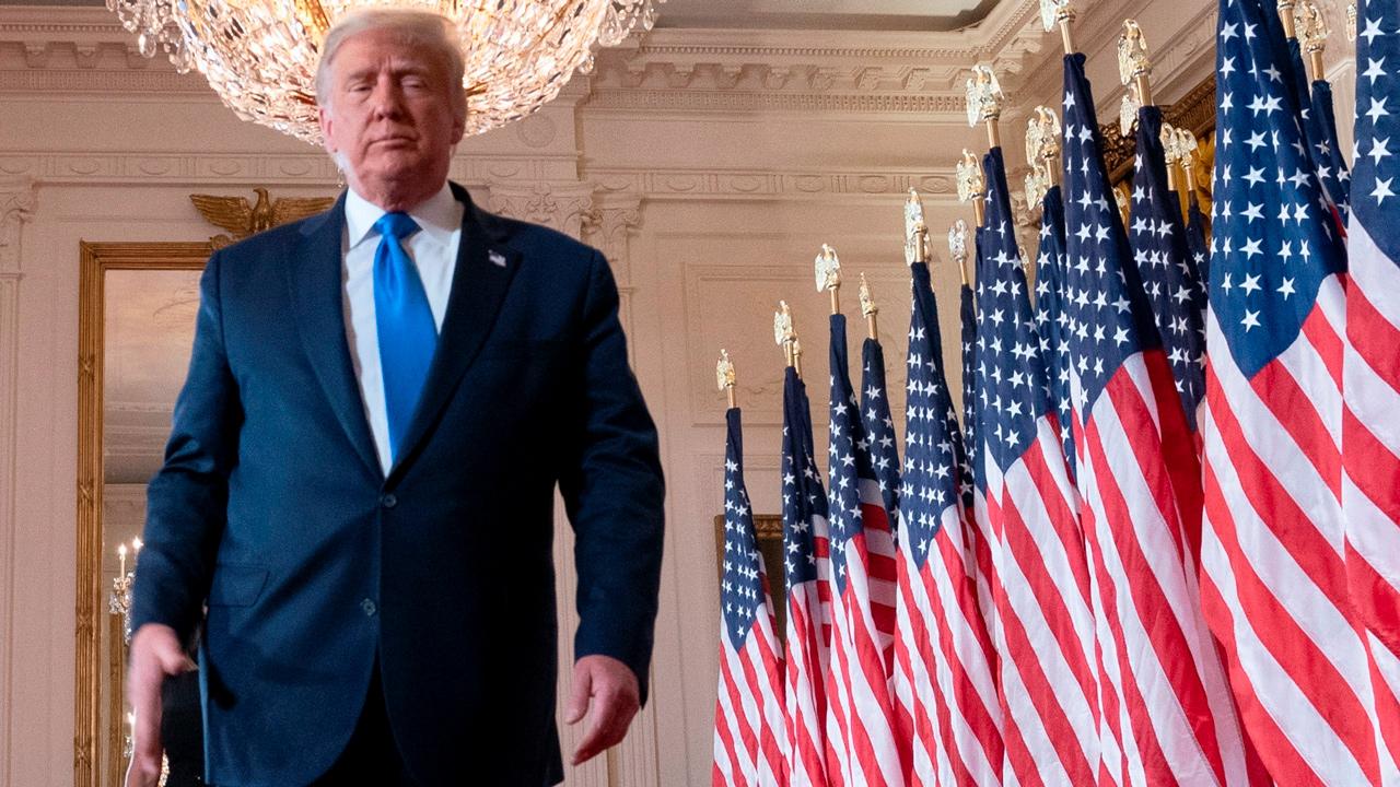 El mundo asiste atónito a la violencia en el Congreso de Estados Unidos