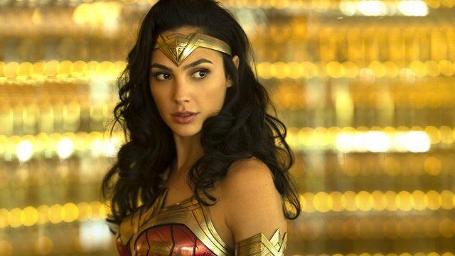 Wonder Woman estreno