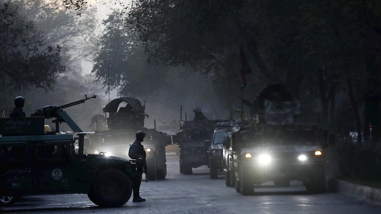La masacre en el aeropuerto de Kabul deja al menos 170 muertos