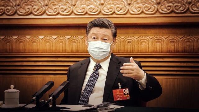 Presidente chino Xi felicita a Biden por victoria en elecciones EU
