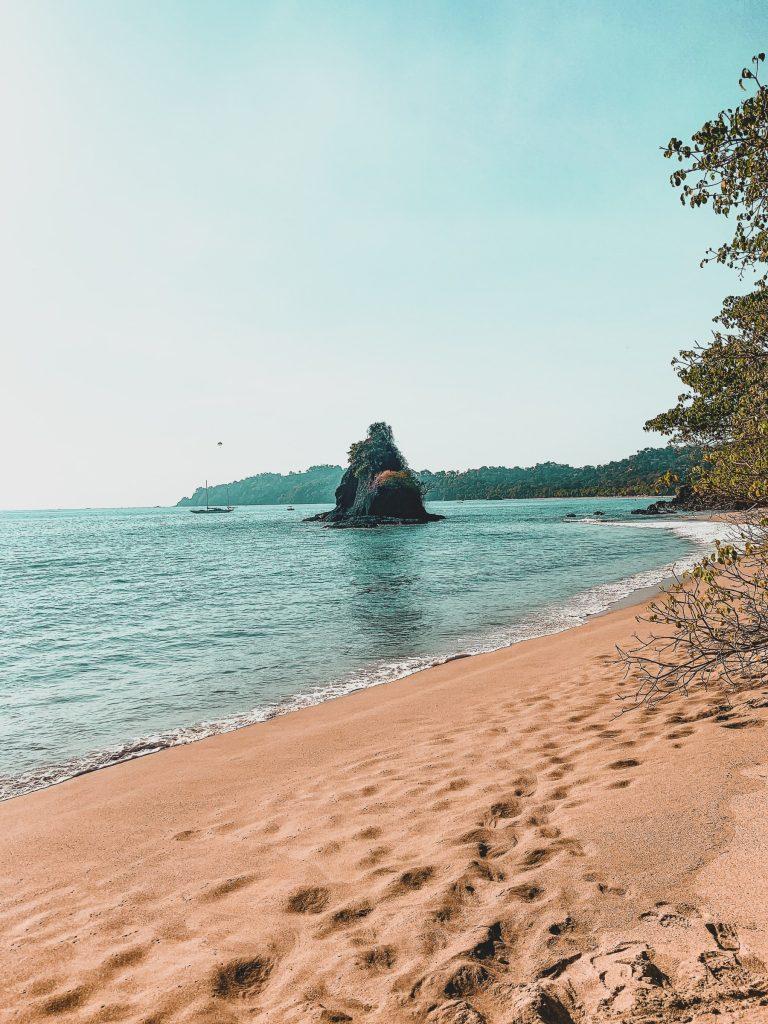 playas Costa Rica