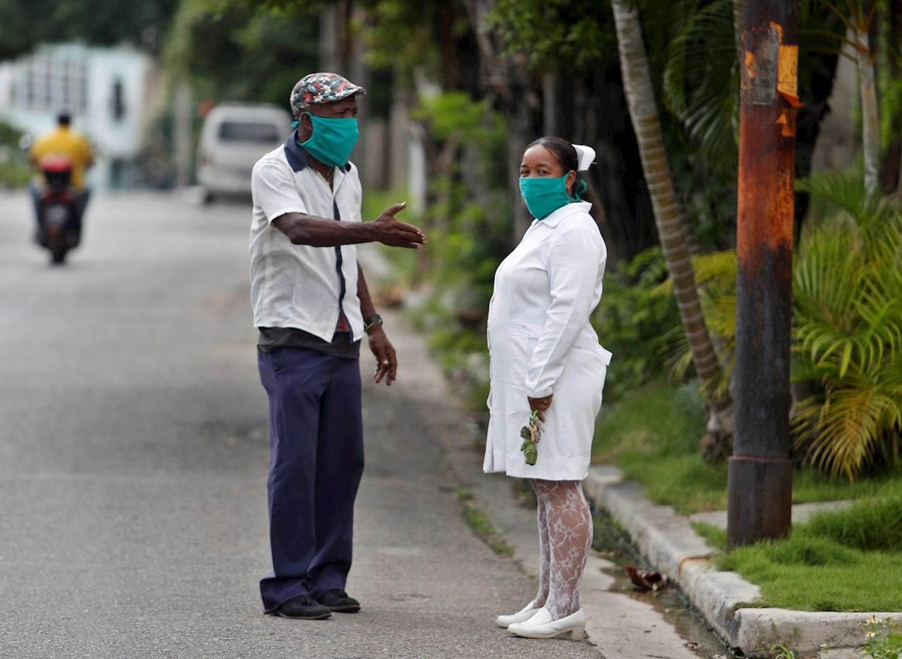 Cuba mantiene en alza los casos importados de COVID-19 con 155 esta semana