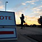 elecciones estados unidos Voto, votaciones 2020_conteo