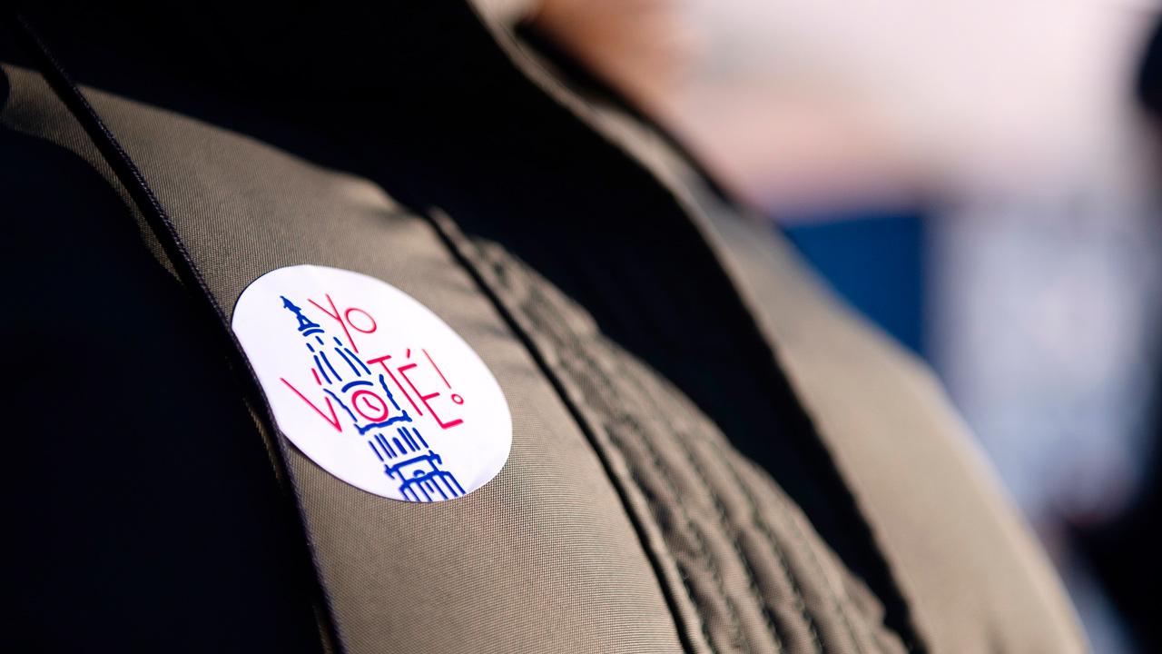Georgia halla 2,600 votos sin contar pero el resultado sigue a favor de Biden