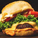 hamburguesas Panamá