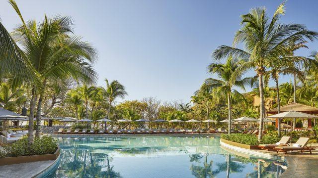 resort Four Seasons Costa Rica