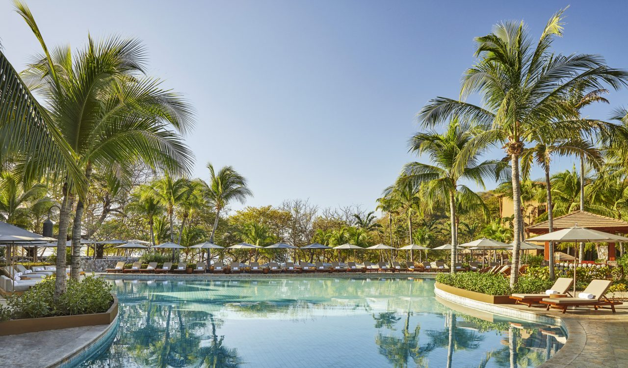 Este resort de Costa Rica destacó en los 'Oscar' del turismo