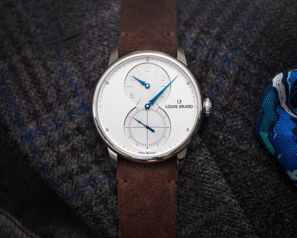 relojs Louis Erard