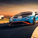Lamborghini hiperdeportivo