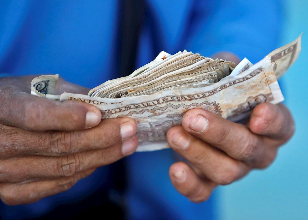 Cuba inicia camino hacia unificación monetaria con temor a la inflación