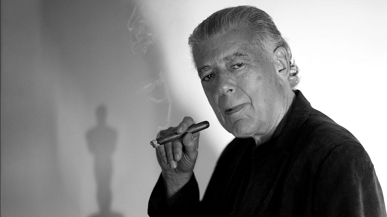 Andre R. Guttfreund, el salvadoreño que ganó el Oscar
