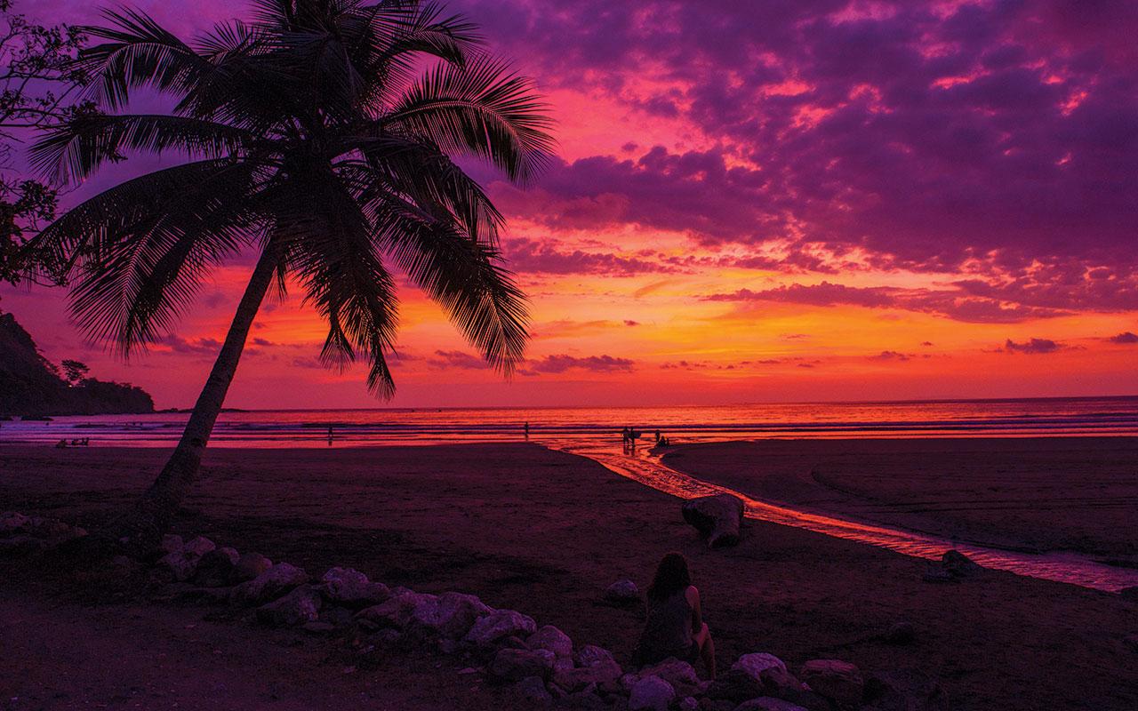 Oxígeno para el turismo de Costa Rica