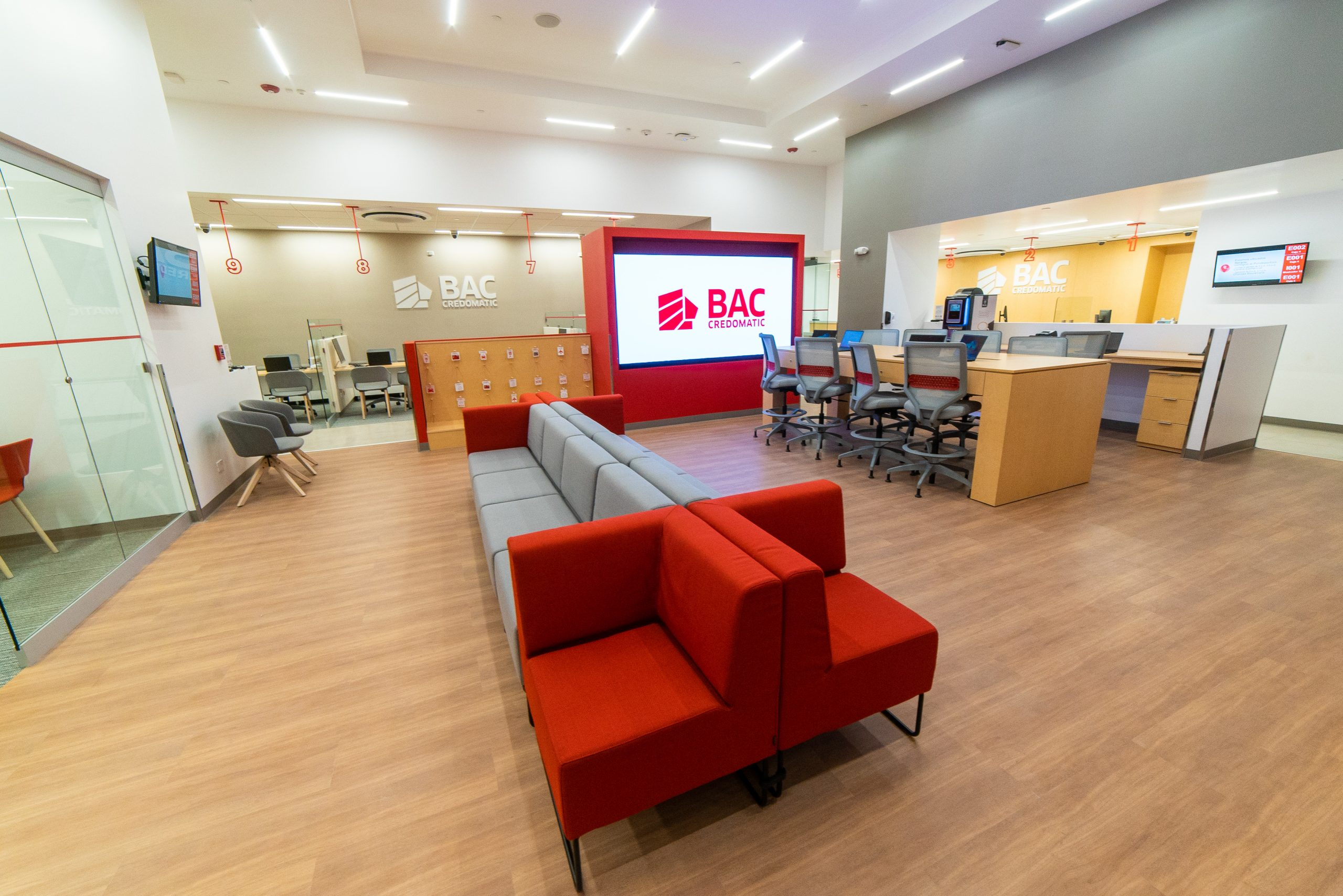 BAC Credomatic reclutará a más de 500 profesionales para diferentes áreas