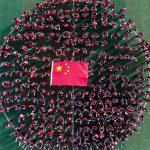 Bandera china 1