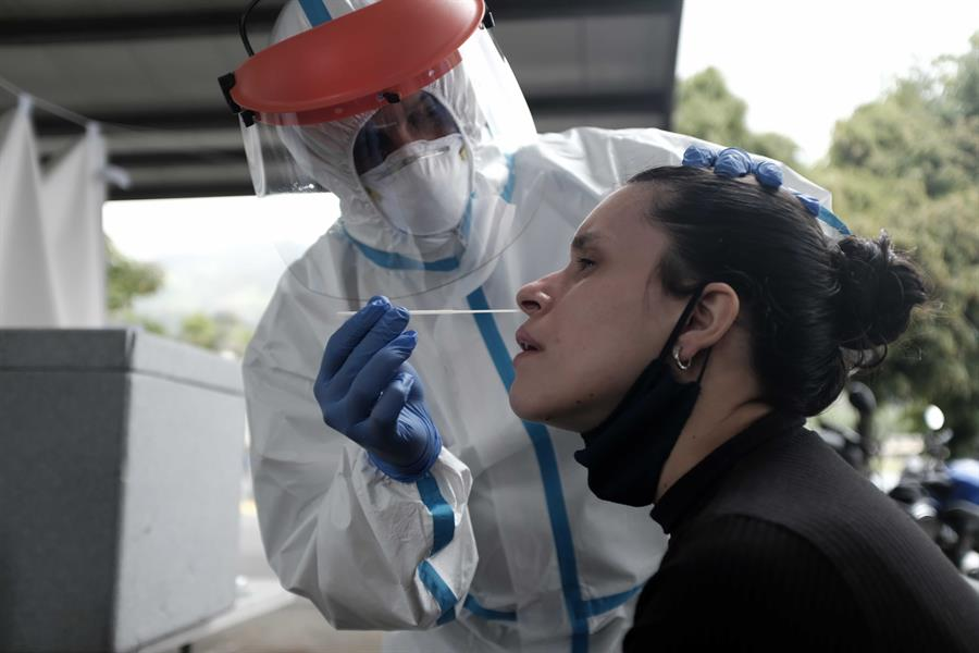 La ONU pide unidad ante la pandemia y la crisis climática en 2021