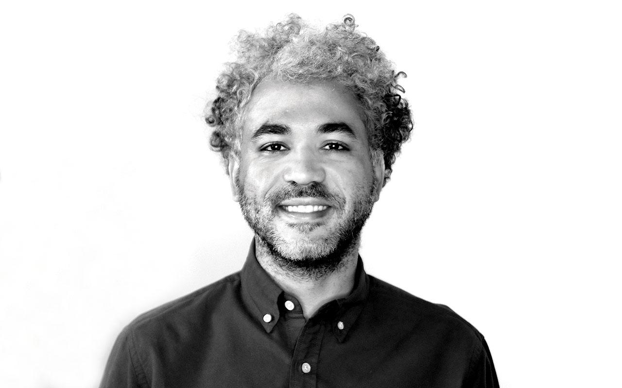 Osmany Rodríguez, el dominicano que hace magia en la pantalla
