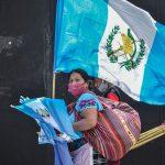 Crisis en Guatemala Print Diciembre 2020